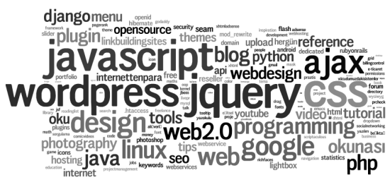 Wordle: neXus